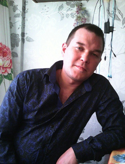 Андрей, 40, Arkhangel'sk