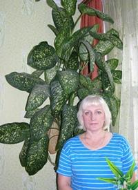Каргина Надежда