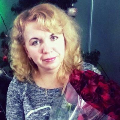 Светлана, 44, Onega