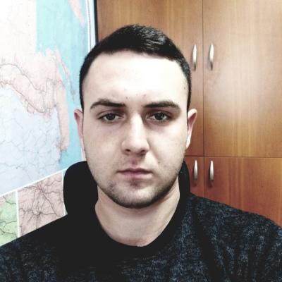 Евгений, 25, Bishkek