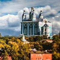 Фотография Влада Александрова