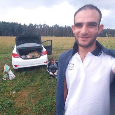 Сероб, 32, Mytishchi