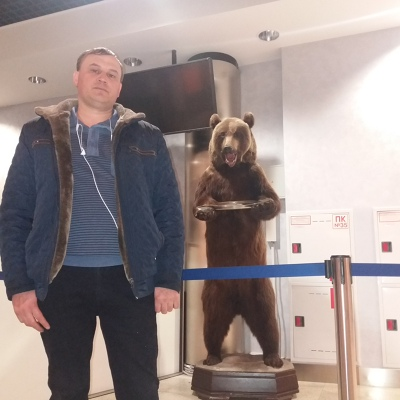 Евгений, 39, Lisakovsk