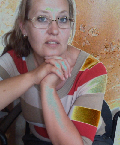 Natalya, 48, Kemerovo