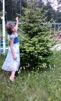 Красина Ирина