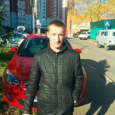 Михаил, 39, Noginsk-9