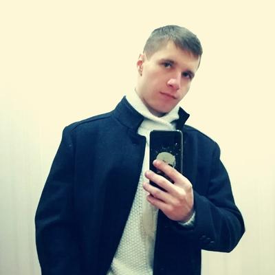 Вадим, 28, Fokino