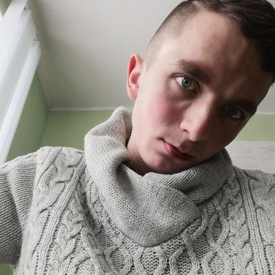 Александр, 22, Sokolovka