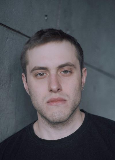 Константин Фисенко