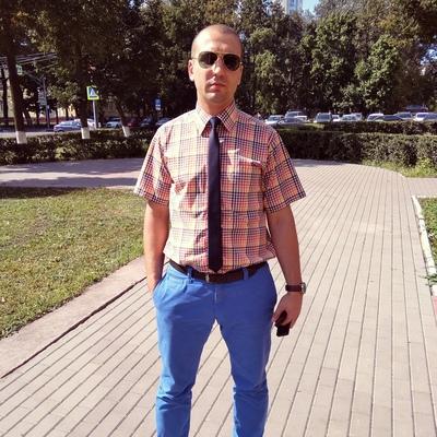 Александр, 35, Oryol