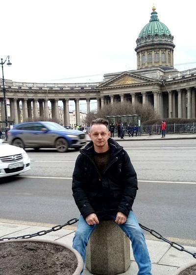 Valery, 30, Yaroslavl
