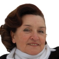 Elena  Barskaya (Shestakova)