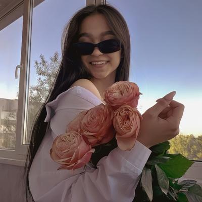 София, 19, Abakan
