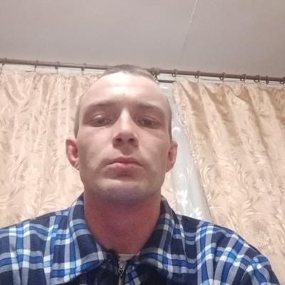 Влад, 27, Kholmogory