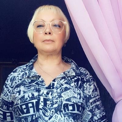 Ольга, 63, Sosnovyy Bor