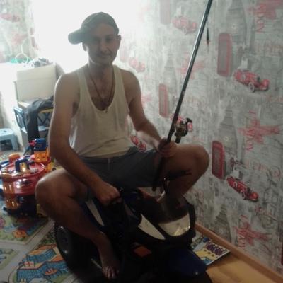 Владимир, 36, Semenov