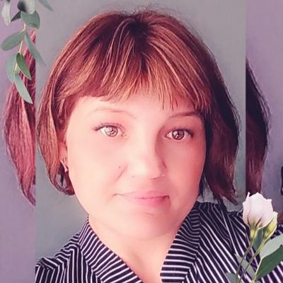 Arina, 35, Perm