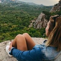 Оксана Крайнева