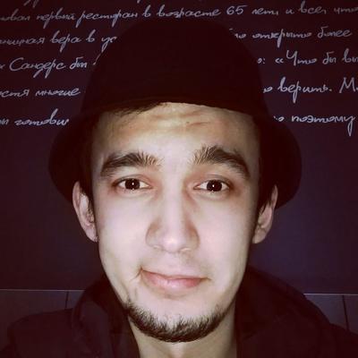 Туланбаев, 26, Murino