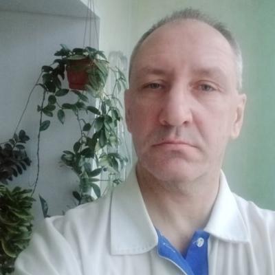 Сергей, 48, Yaroslavl'
