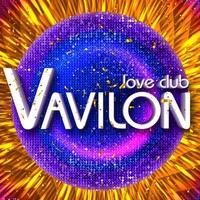 "Логотип LOVE CLUB ""VAVILON"" (18+) (Закрытая группа)"
