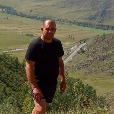 Евгений, 44, Gorno-Altaysk
