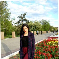Parfenova Mariya фото