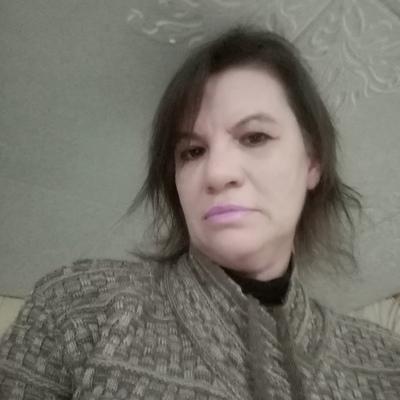 Ольга, 43, Kondopoga