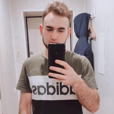 Виктор, 22, Yelan'