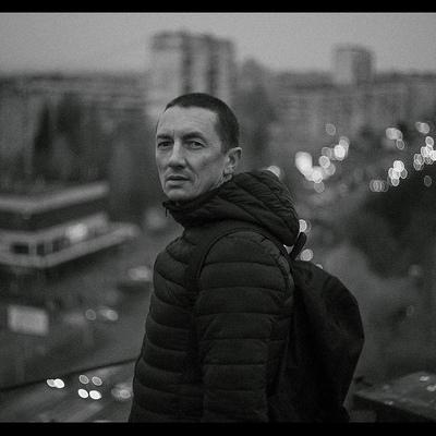 Павел Полярник