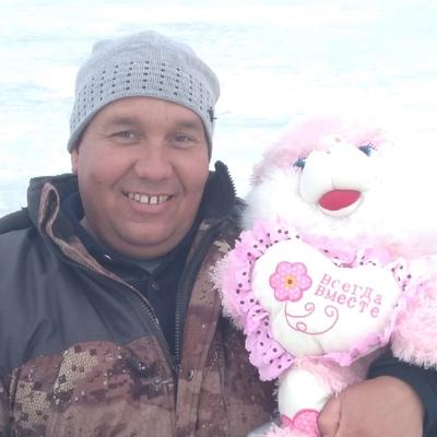 Александр, 36, Vakhrushi