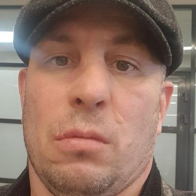 Андрей, 41, Kemerovo