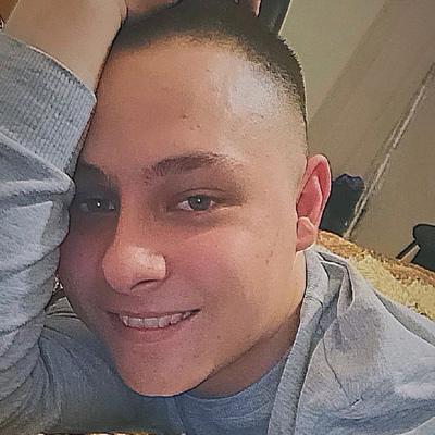 Aleksandr, 22, Mogilev