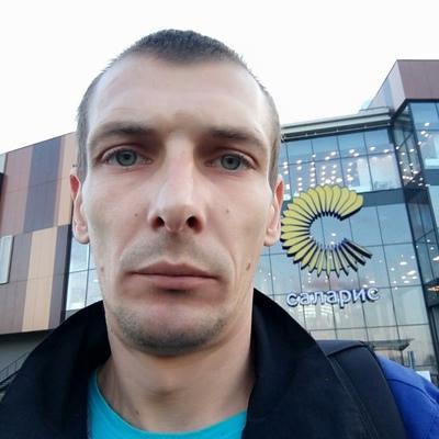 Юра, 34, Yelan'-Kolenovskiy