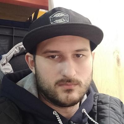 Дмитрий Громыко