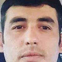 Умедджон Базаров