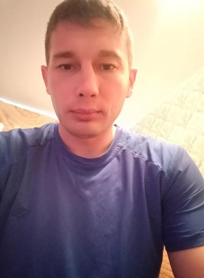 Alexander, 34, Borzya