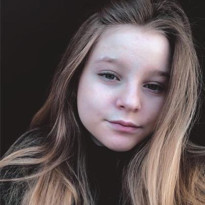 Елизавета Жаркой