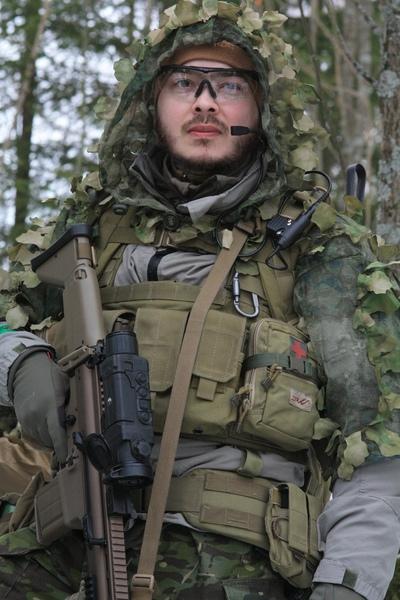 Evgeniy, 34, Krasnoznamensk