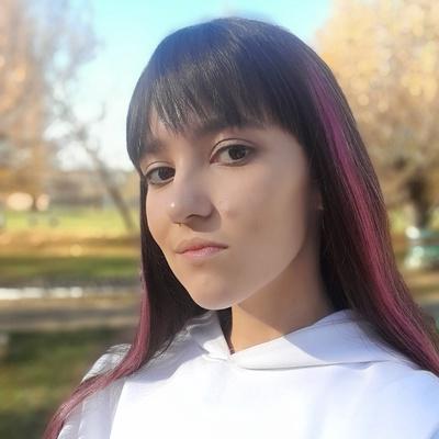 Алина Благодатских