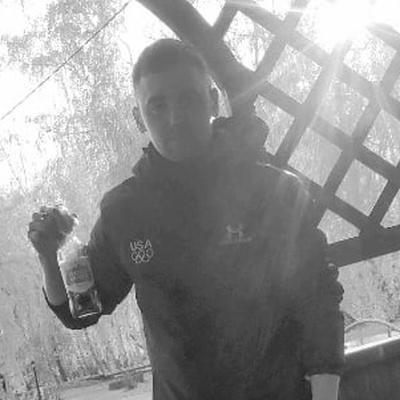 Alexey Shevelev