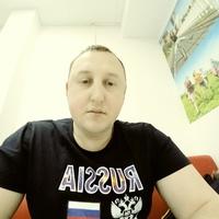 Фотография анкеты Андрея Бажина ВКонтакте