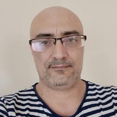 Тимофей Пугачев