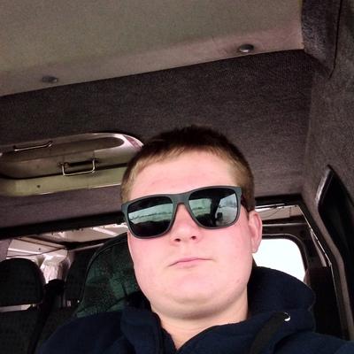 Юрий, 24, Vologda