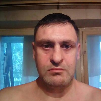 Максим Рябишников