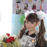 Алия Мартынова