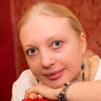 Дарья Комлева