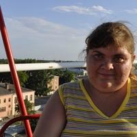 Катя Бредихина