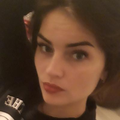 Alya, 31, Cherepovets