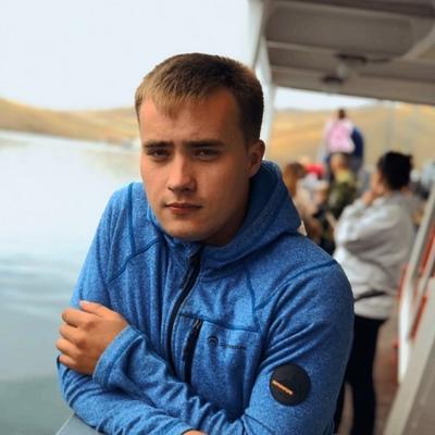 Nikita, 21, Irkutsk
